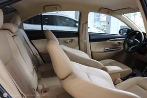 Toyota Vios G 1.5AT 2017 - 13