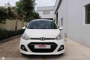 Hyundai i10 Grand 1.0AT 2015 - 2