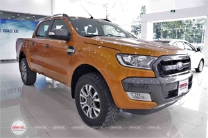 Ford Ranger WILDTRAK 3.2L 2015