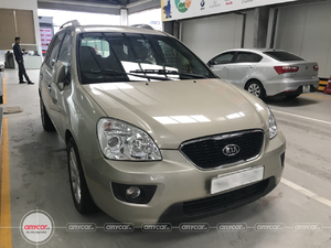 Kia Carens  2.0AT 2011