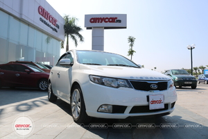 Kia Forte SX 1.6AT 2012