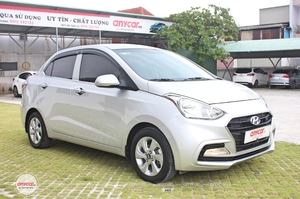 Hyundai i10 Grand Sedan 1.2AT 2017