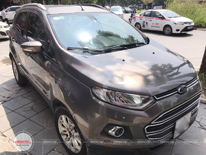Ford EcoSport 1.5AT  2016