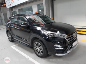 Hyundai Tucson 2.0AT 2016