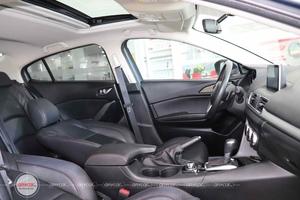 Mazda 3 2.0AT 2016 - 16