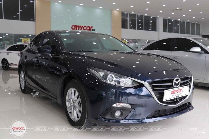 Mazda 3 1.5AT 2016