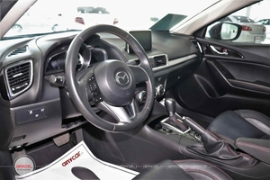 Mazda 3 2.0AT 2016 - 11
