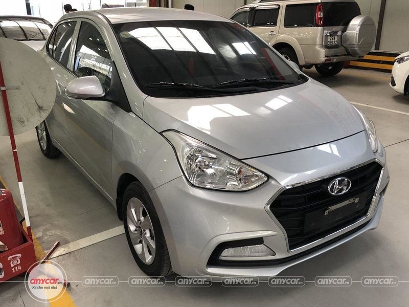 Hyundai Grand i10 Sedan 1.2AT 2018