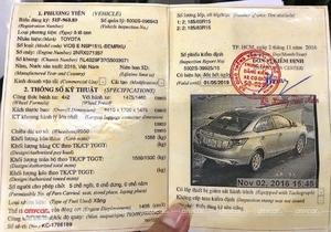 Toyota Vios 1.5MT 2016 - 22