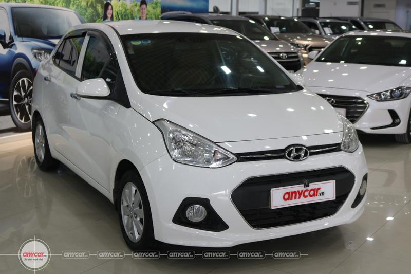 Hyundai i10 1.2MT 2015