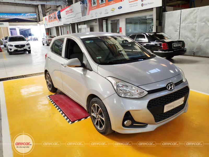 Hyundai i10 1.0MT  2017