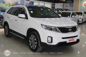 Kia Sorento 2.4 AT 2WD 2017