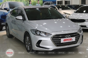 Hyundai Elantra 1.6AT 2016