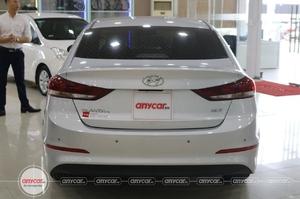 Hyundai Elantra 1.6AT 2016 - 7