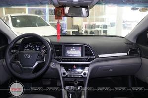 Hyundai Elantra 1.6AT 2016 - 14