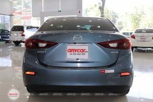 Mazda 3 2.0AT 2016 - 7