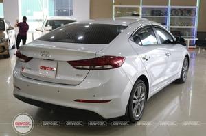 Hyundai Elantra 1.6AT 2016 - 6