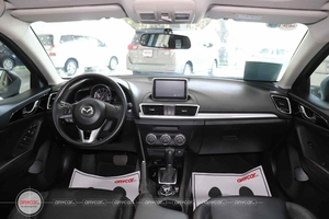 Mazda 3 2.0AT 2016 - 13