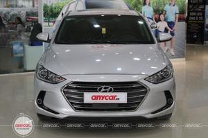 Hyundai Elantra 1.6AT 2016 - 4