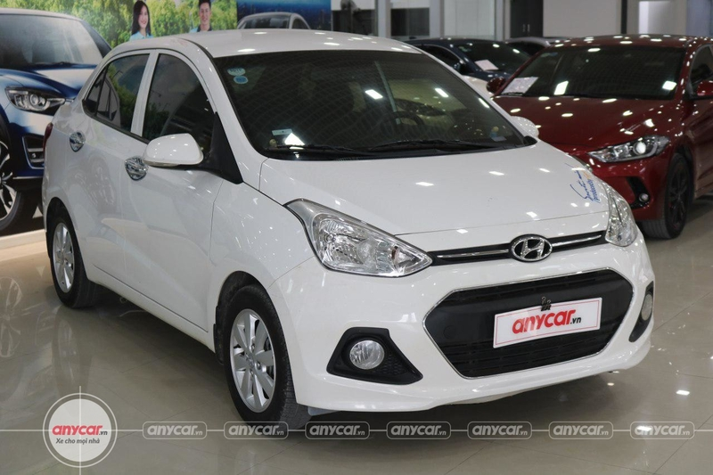 Hyundai Grand i10 Sedan  1.2MT 2016