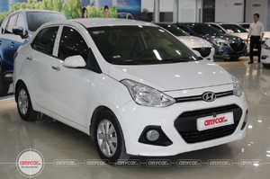 Hyundai Grand i10 1.2MT Sedan 2016