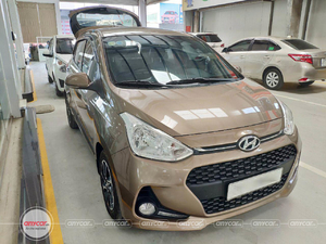 Hyundai Grand i10 1.2MT 2018