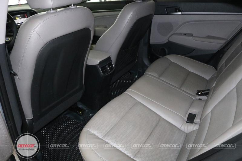 Hyundai Elantra 1.6AT 2016 - 2