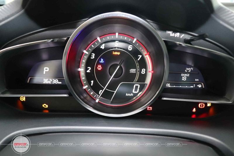 Mazda 3 2.0AT 2016 - 17