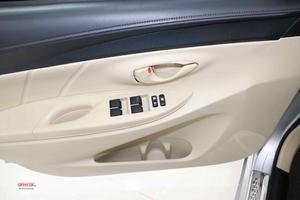 Toyota Vios 1.5MT 2016 - 7