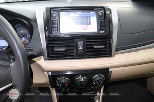 Toyota Vios 1.5MT 2016 - 10