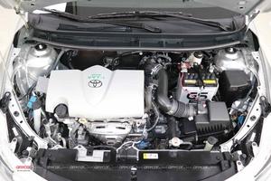 Toyota Vios 1.5MT 2016 - 21