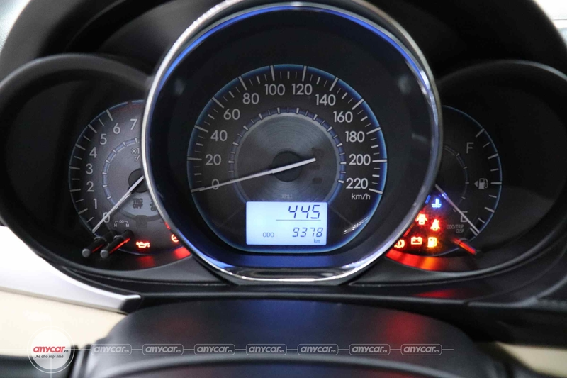 Toyota Vios 1.5MT 2016 - 9