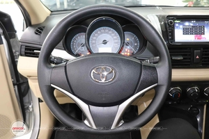 Toyota Vios 1.5MT 2016 - 18