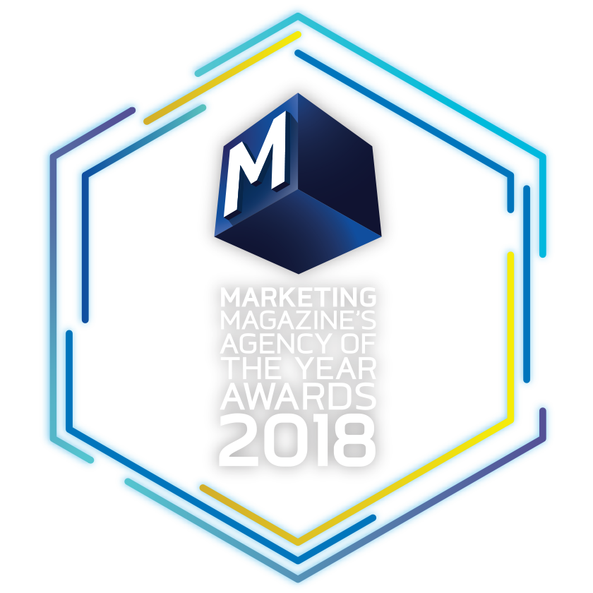 Marketing magazine's Agency of the Year Awards 2018