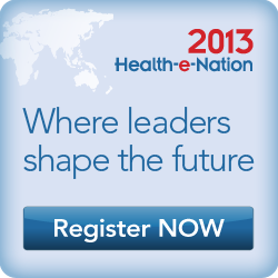 Health-e-Nation Leadership Summit