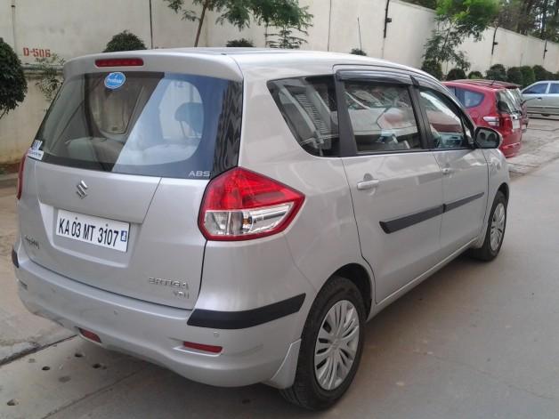 I Want Used Car In Bangalore