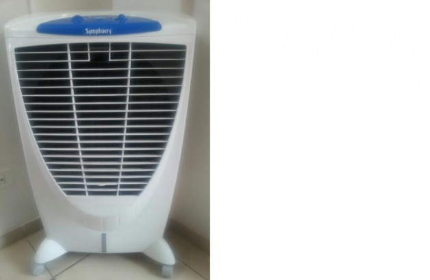 Symphony Coolers Models : Symphony air cooler winter model apnacomplex classifieds