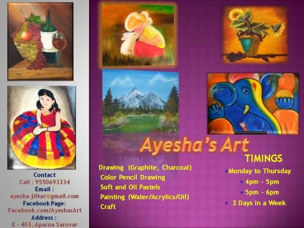 Art Craft Classes For Kids Apnacomplex Classifieds