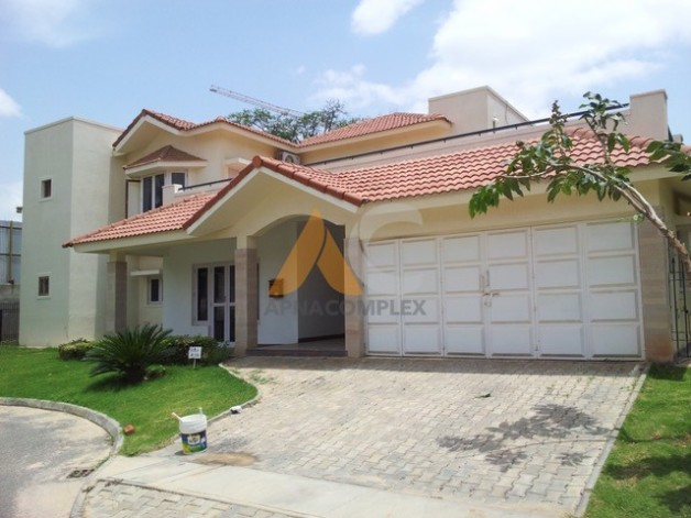 Spacious villa for rent attractive lease price