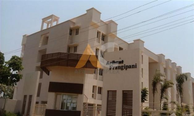 Arihant Apartments Siruseri Rent