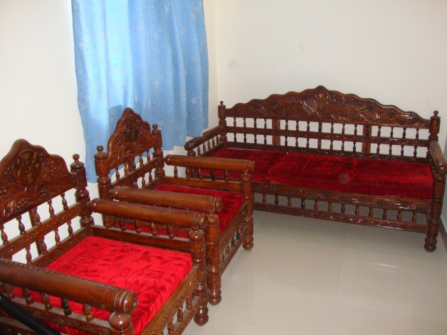 Second Hand Wooden Sofa Set In Bangalore Sofa Review