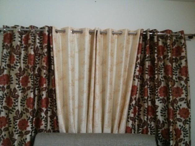 Window curtains bangalore curtain menzilperde net for Window ke parde