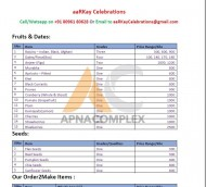 Aparna Cyber Commune Classifieds