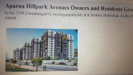 Aparna Hillpark Avenues Classifieds