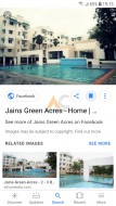 Jains Green Acres Classifieds