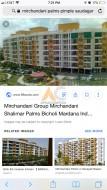 Mirchandani Palms Classifieds