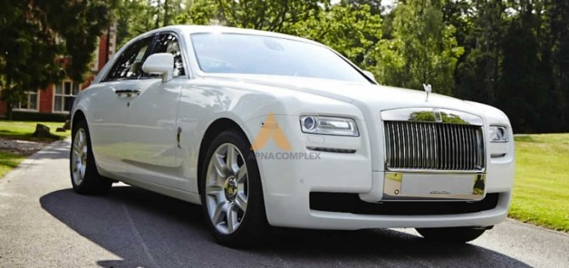 Supercar Duo Luxurycorp Rollsroyce: HYPE - RENT SUPER LUXURY CARS ONLINE