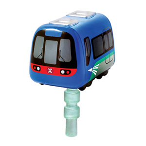 港鐵列車防塵器-機場快綫