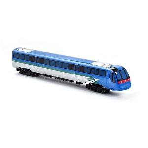 MTR Passenger Train (1998-Present)  <BR>Running Line: Airport Express