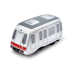 港鐵Q版回力車- 經典版